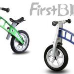 Nowość – rowerek FirstBIKE…
