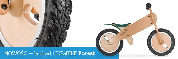 likeabike-forest