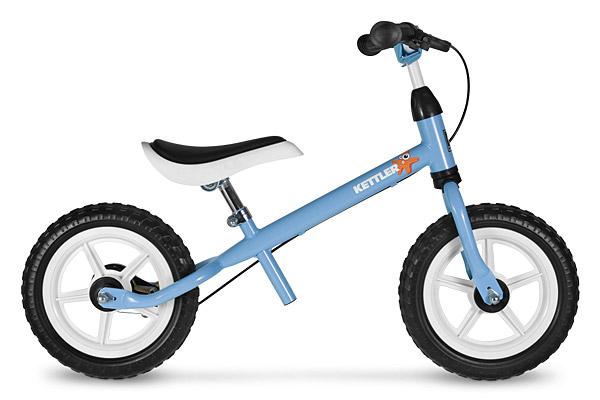 """Rowerek biegowy Kettler Speedy 12,5"""" błękitny"""