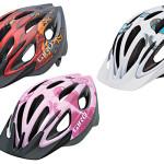 Nowości – kaski Giro Flurry w nowych barwach na 2010 rok