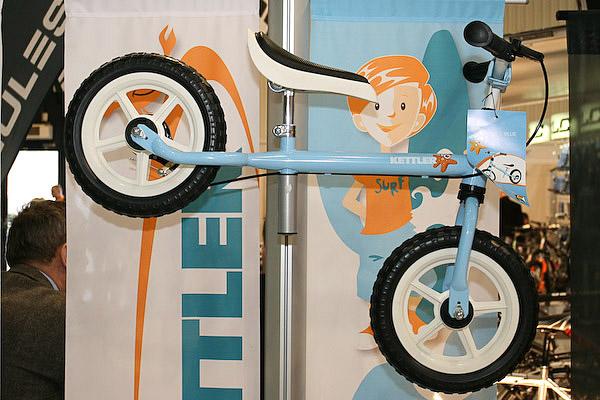"Rowerek biegowy Kettler Speedy 12,5"""
