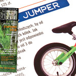 LIKEaBIKE Jumper w magazynie bikeBoard