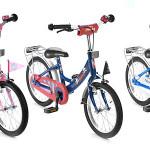 Nowość – rowerki (z pedałami) Puky ZL 16 Alu