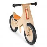 360 w wykonaniu Jacksona na rowerku biegowym LIKEaBIKE Jumper