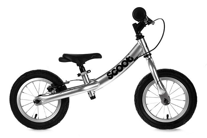 Rowerek biegowy Ridgeback Scoot