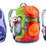 Nowość – dziecięce plecaki Deuter w nowych kolorach na 2011 rok
