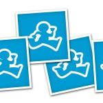 Konkurs na facebooku – AktywnySmyk na rowerku biegowym lub hulajnodze