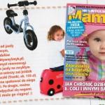 Rowerek biegowy Puky LR M | Przedszkolak na kółkach – Mamo to ja nr 9