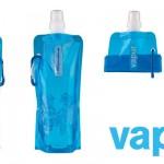 Nowość | Butelka Vapur® Anti-Bottle™