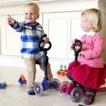 Zapowiedzi AktywnegoSmyka | Mini Seat – nowość ze stajni Micro Mobility
