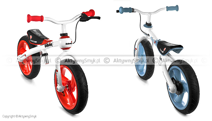 Rowerki biegowe JD Bug