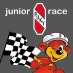 Junior PUKY Race…. 1 kwietnia w Otwocku