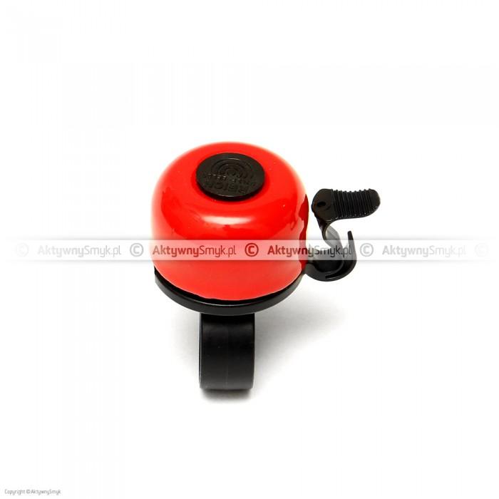 Dzwonek Mini czerwony