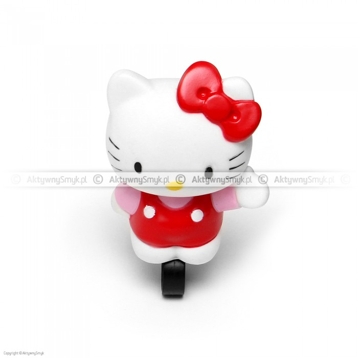 Klakson Hello Kitty