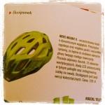 Kask Abus Mount X w magazynie rowerowym bikeBoard
