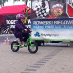 Junior PUKY Race – Legionowo