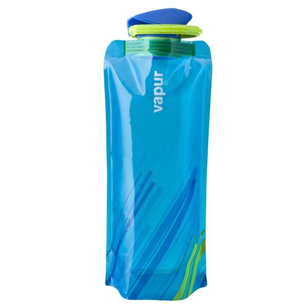 Butelka Vapur® Element 0,7L niebieska