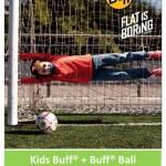 Promocja | Nowe wzory chust Buff® oraz kampania BACK TO SCHOOL