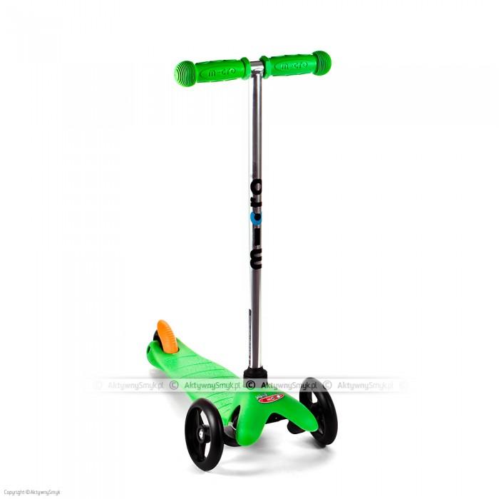 Hulajnoga Mini Micro zielona