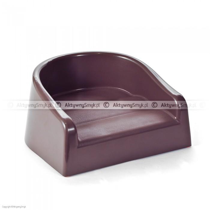 Siedzonko Prince Lionheart Booster Seat brązowe