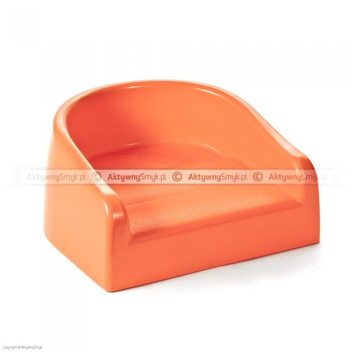 Siedzonko Prince Lionheart Booster Seat pomarańczowe