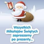 Mikołajowo-prezentowe last minute!