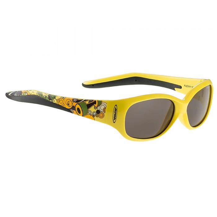 Okulary dziecięce Alpina Flexxy Kids