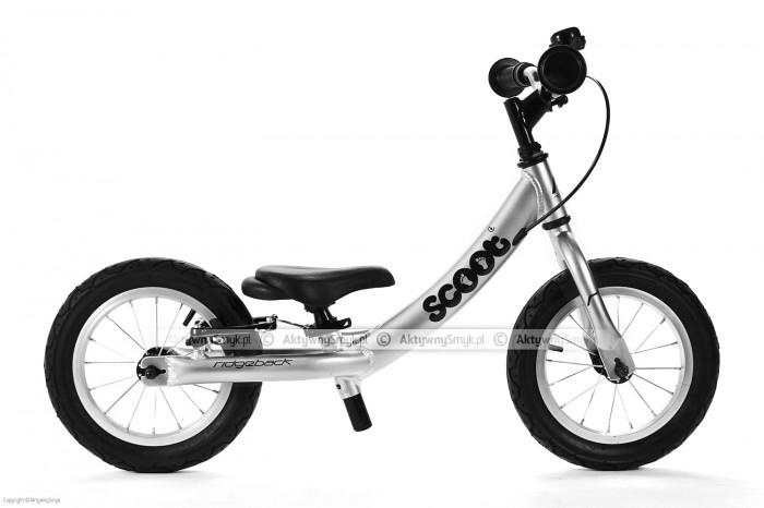 Rowerek biegowy Ridgeback Scoot Mini