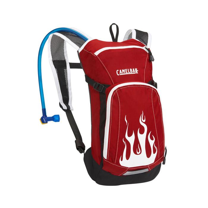 Plecak Camelbak Mini-M.U.L.E. czerwony