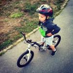 AktywnySmyk lubi… rowerek z pedałami Early Rider Belter