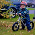 AktywnySmyk lubi… rowerek biegowy Early Rider Alley Runner