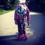Instagram AktywnegoSmyka… Hulajnoga Mini Micro męczy…