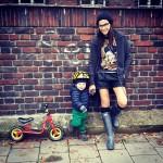 AktywnySmyk lubi… zdjęcie a na nim rowerek biegowy Puky LR M