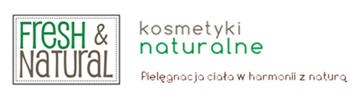 Producent kosmetyków naturalnych Fresh&Natural.