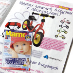 Wygraj rowerek biegowy Puky LR M i akcesoria – konkurs AktywnegoSmyka i Mamo to ja!