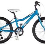 Nowość | Rowery Agang Capo i Angel o kole 20 cali