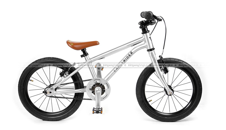 Niespotykanie lekki rower dla dziecka Early Rider Belter na kołach 16 cali