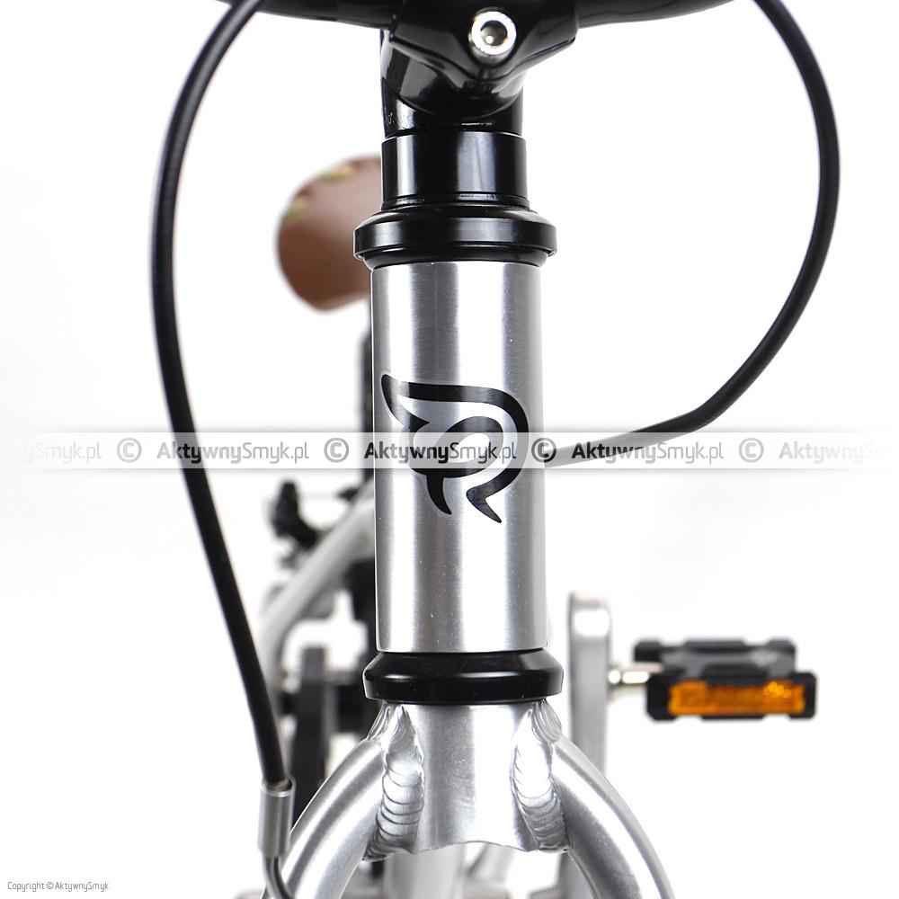 Rower Early Rider Belter - główka ramy