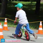 """Dziecko na rowerku biegowym Kettler Speedy 12,5"""""""