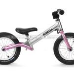 Nowość | Delikatnie różowy rowerek biegowy LIKEaBIKE Jumper Rose