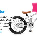 Nowość | Bardzo lekki rower 16″ Early Rider Belter