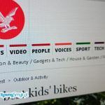 10 najlepszych rowerów dla dzieci według The Independent