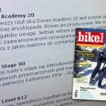 Magazyn bikeBoard o lekkim rowerze dla dziecka Dawes Academy 20