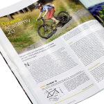 bikeBoard o rowerze Dawes Academy