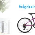 Nowość | Lekkie rowery Ridgeback Dimension