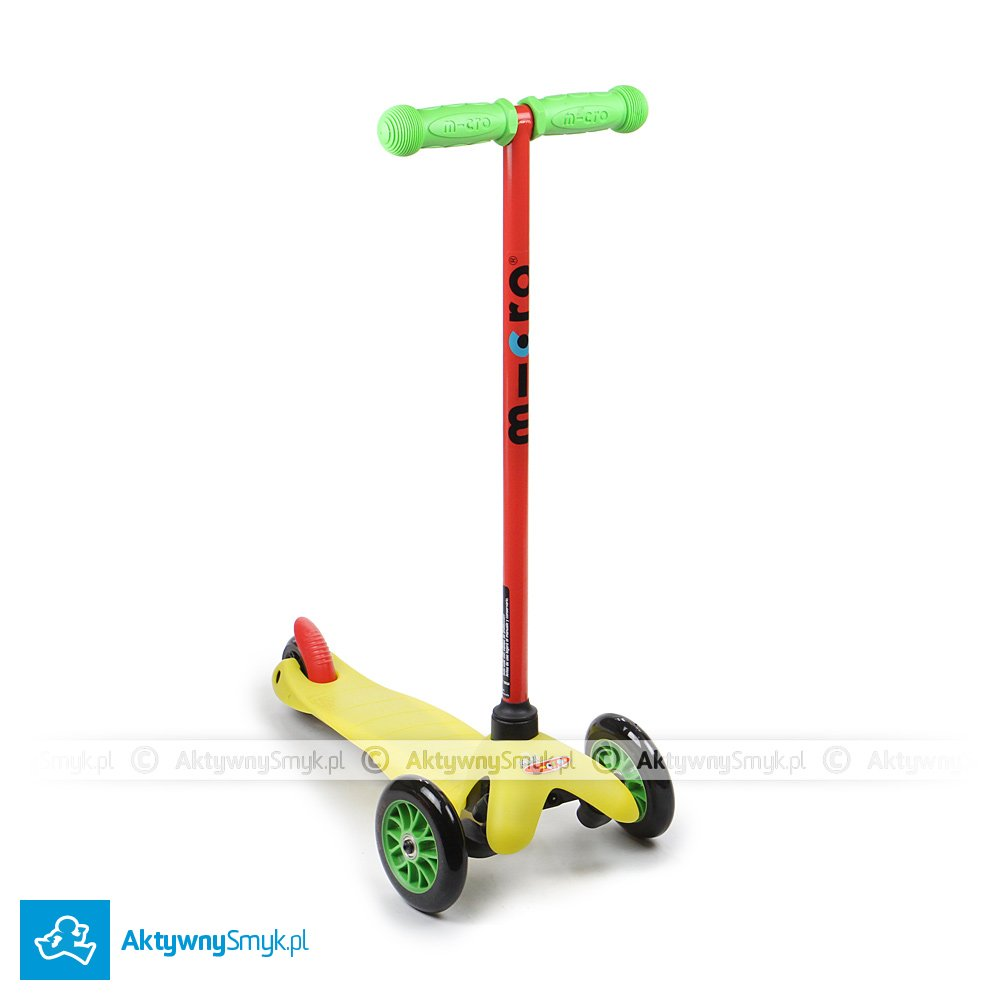 Hulajnoga Mini Micro Sporty Lollipop