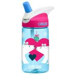 Nowe wzory bidonów Camelbak Kids Bottle.