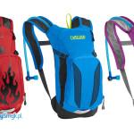 Nowość | Plecaki dla dzieci z bukłakiem Camelbak Mini MULE