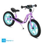 Nowość | Fioletowe rowerki biegowe Puky LR 1L