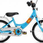 Nowości | Mysz Die Maus na produktach Puky – rowerek biegowy LR 1L Br, torebka LT 2 i rower Puky ZL 16